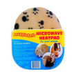 Snugglesafe Microwaveable Pet Heat Pad & Cover