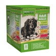 Natures Menu Dog Adult Multipack Pouches 8x300g