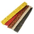 Munchy Flat Strip Assorted Dog Treat 100 X 6.5 Inch