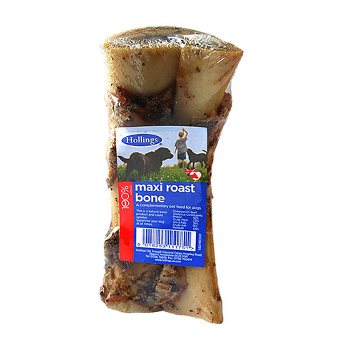Hollings Maxi Roast Bone Dog Treat