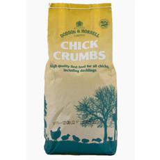 Dodson & Horrell Starter Chick Crumbs 5kg
