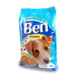 Ben Complete Dog Food With Beef And Vegetables 2.5kg To 10kg
