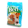 Ben Complete Dog Food With Chicken And Vegetables 2.5kg To 10kg