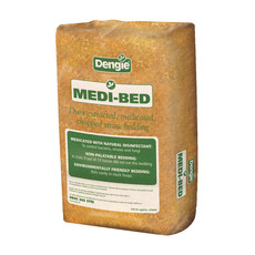 Dengie Medi-bed Straw Bedding 20kg