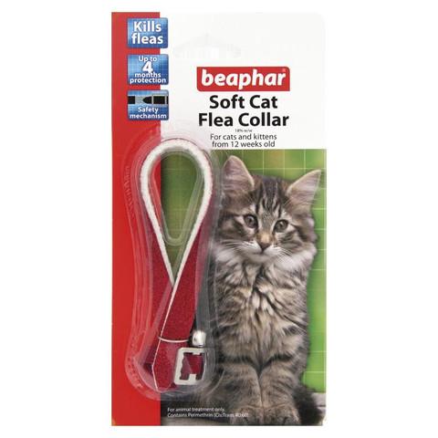 Cat Flea Collar Glitter  To 12 X
