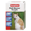 Beaphar Cat Multiwormer 12-tab