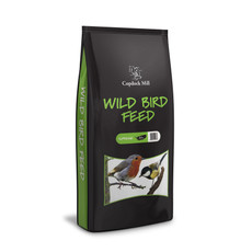 Copdock Mill Supreme Wild Bird Seed And Grain Mix 20 X 1kg