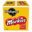 Pedigree Markies Original Dog Biscuits 12 X 1kg
