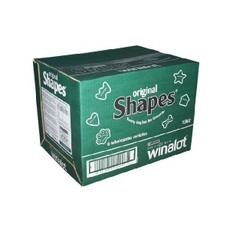 Winalot Shapes Biscuits For Dogs 15 X 1kg