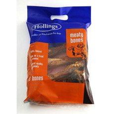 Hollings Meaty Bone Dog Treat 5-pack