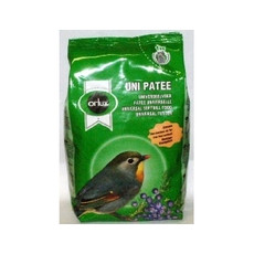Orlux Uni Patte Universal Complete Softbill Food 1kg