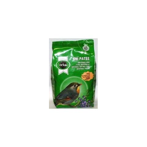 Orlux Uni Patte Universal Complete Softbill Food 1kg