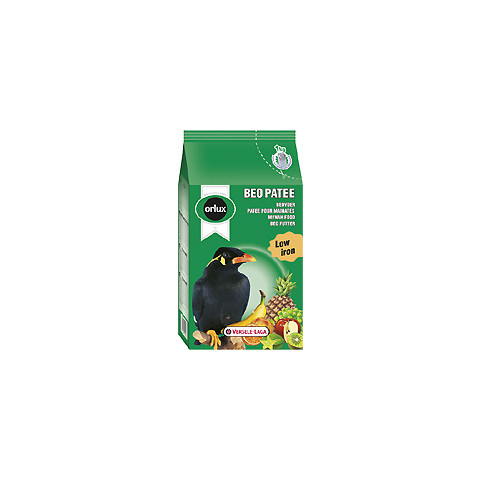 Orlux Mynah Bird Food 1kg