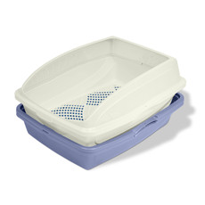 Van Ness Sifting Cat Litter Tray Pan