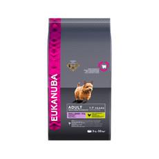 Eukanuba Adult Small Breed Dry Dog Food 3kg To 2 X 7.5kg