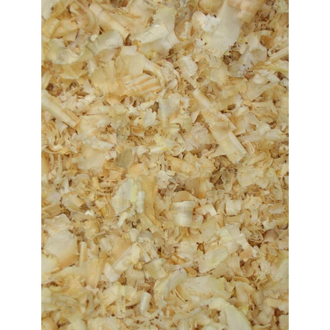 Small Animal Loose Fill Bagged Wood Shavings Large