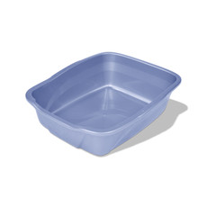 Van Ness Cat Litter Tray Pan Large
