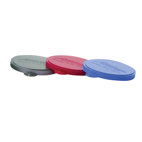 (d) Armitage Plastic Can Covers 3 Pack
