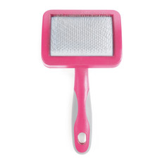 Ergo Hedgehog Slicker Cat Brush