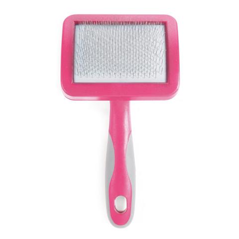 Ergo Hedgehog Slicker Cat Brush