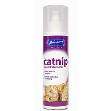 Johnsons Catnip Spray