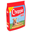 Chappie Dry With Chicken & Whole Grain Cereal 15kg