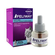 Feliway Classic Diffuser Plug-in Refill 48ml