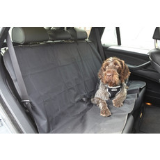 Ancol Rear Car Seat Protector