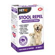 Mark And Chappell Vetiq Stool Repel 30tab