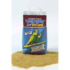 Pettex Cage Proud Cage Aviary Sand 3kg To 6 X 3kg