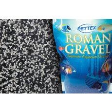 Aquatic Roman Gravel Harlequin Blend 2kg To 6 X 2kg
