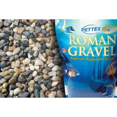 Aquatic Roman Gravel Lakeland 2kg To 6 X 2kg