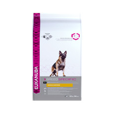 Eukanuba Adult German Shepherd Dry Dog Food 2.5kg To 12kg