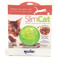 Slimcat Treat Ball