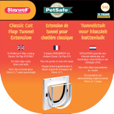 Staywell 900 Series Extension Tunnel