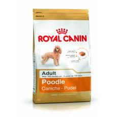 Royal Canin Poodle Adult Dog Food 1.5kg To 2 X 7.5kg