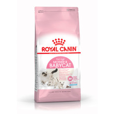Royal Canin First Age Mother And Babycat Food 400g To 4kg