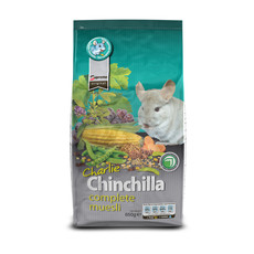 Supreme Tiny Friends Farm Charlie Chinchilla Tasty Muesli Mix 2.5kg To 12.5kg