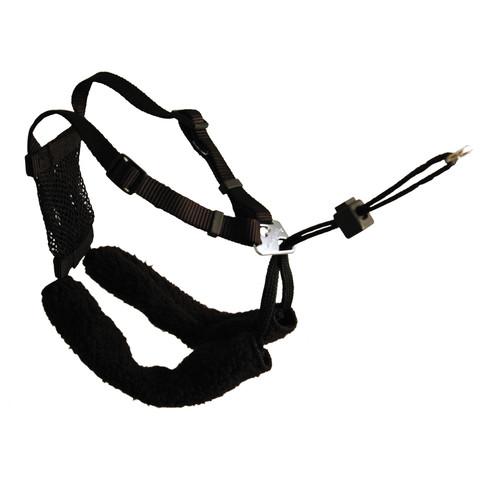 The Company Of Animals Black Non-pull Dog Harness Medium
