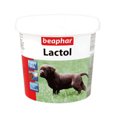 Beaphar Lactol Milk Supplement For Puppies And Dogs 500g To 1kg