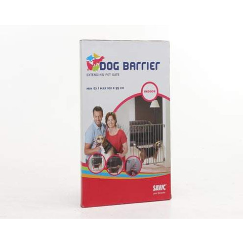 Savic Barrier Indoor Dog Gate