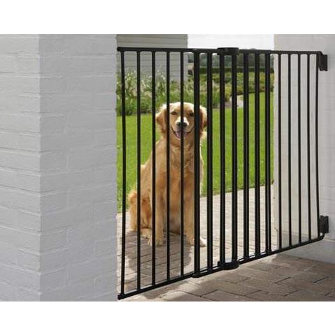 Savic Barrier Outdoor Dog Gate