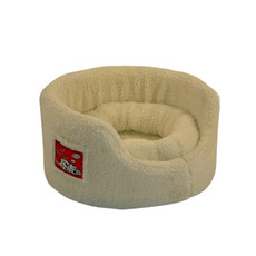 Danish Design Sherpa Fleece My First Puppy Bed