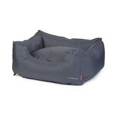 Ancol Navy Timberwolf Extreme Waterproof Domino Dog Bed Large To Jumbo