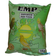 Emp Superior Condition Egg Food 1kg