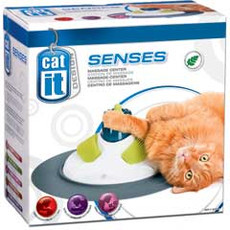 Catit Design Senses Massage Centre