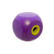 Buster Dog Food Mini Cube Purple