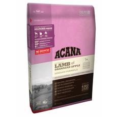 Acana Singles Lamb And Okanagan Apple Dog Food 2kg To 6kg