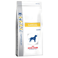 Royal Canin Veterinary Canine Cardiac Dry 2kg To 14kg