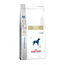 Royal Canin Veterinary Canine Fibre Response Fr 23 Dry 2kg To 14kg